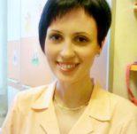 Яковлева Наталья Валерьевна