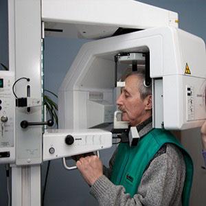 Методы лучевой диагностики в стоматологии