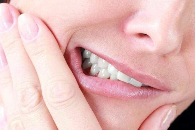 Что делать, если застудил зубы