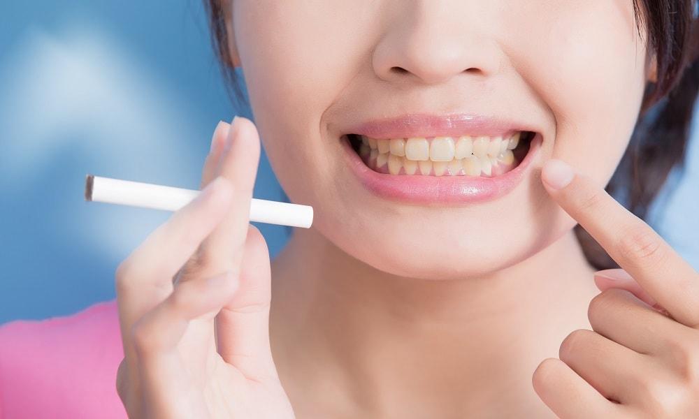 Гнилостный запах изо рта - причины и лечение