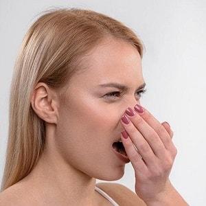 Тест на плохой запах изо рта: как проверить неприятный аромат у себя во рту, причины запаха и как от него избавиться