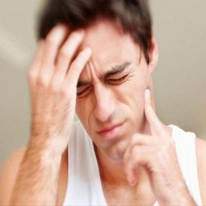 Головная боль отдающая в зубы