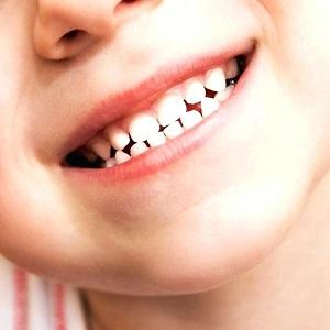 До скольки лет растут зубы у детей? В какой очередности растут зубы у детей