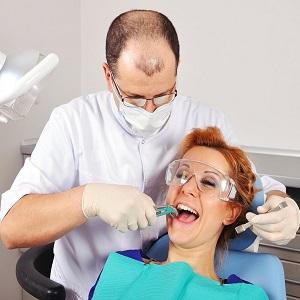 Как настроить себя на удаление зуба